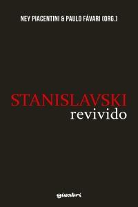 Capa Stanislavski revivido